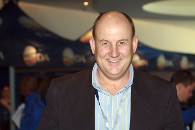 Mayor of Nelson Mandela Bay, Athol Trollip